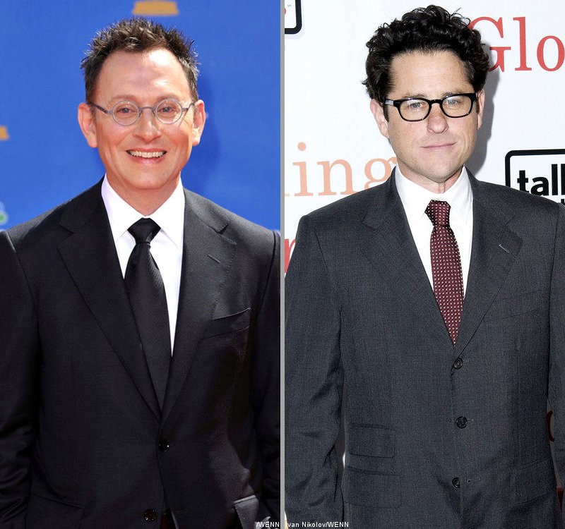 'Lost' Alums J.J. Abrams and Michael Emerson Reunite for CBS Pilot