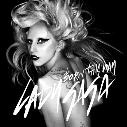 Lady GaGa Breaks iTunes Record With 'Born This Way' 1 Million Download