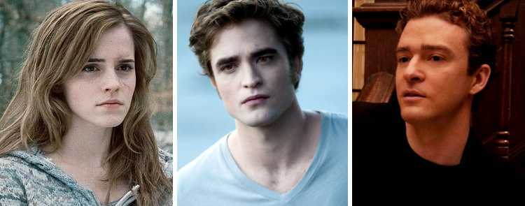 2011 Oscar: Musical Tribute Ft. 'Deathly Hallows', 'Eclipse' and 'Social Network'