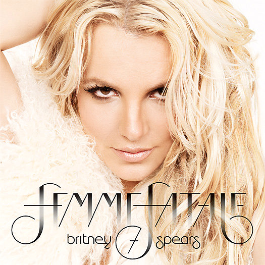 Britney's 'Till the World Ends' Audio Stream & 'Femme Fatale' Tracklisting Revealed