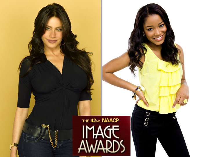 2011 NAACP Image Awards Winners in TV: 'Modern Family' & 'True Jackson'