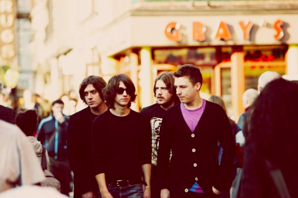 Arctic Monkeys Debut 'Brick by Brick' Music Video