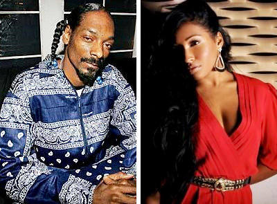 New Video: Snoop Dogg's 'Boom' and Melanie Fiona's 'Gone and Never'