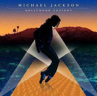 Video Premiere: Michael Jackson's 'Hollywood Tonight'
