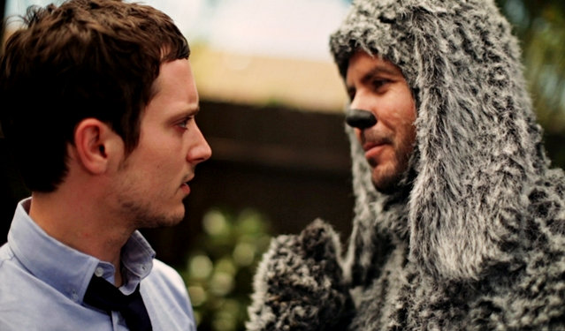 Elijah Wood-Starring Series 'Wilfred' Drops First Promo