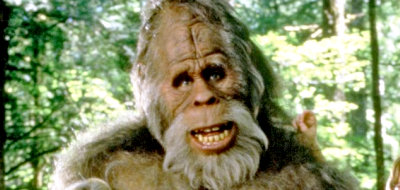 Harry in 'Harry and the Hendersons'