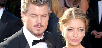Eric Dane and Rebecca Gayheart involved in naked threesome video