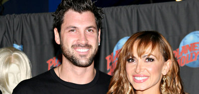 Maksim Chmerkovskiy and Karina Smirnoff ended engagement