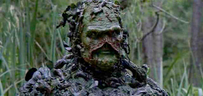 Swamp Thing in 'Swamp Thing'