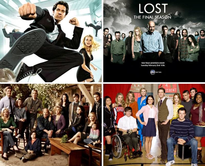 2010 Midseason Guide: When the Good TV Shows Will Return