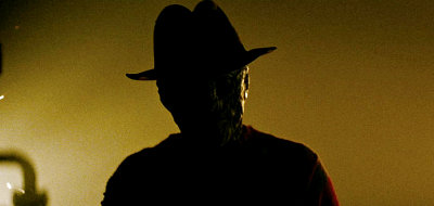 Freddy Krueger returns to haunt kids in 'A Nightmare on Elm Street'