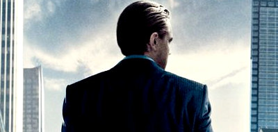 Christopher Nolan follows up his blockbuster 'The Dark Knight' with 'Inception'