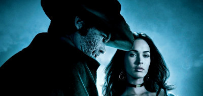 Josh Brolin and Megan Fox team up for comic adaptation 'Jonah Hex'