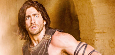 Jake Gyllenhaal stars as Dastan in 'Prince of Persia: Sands of Time'