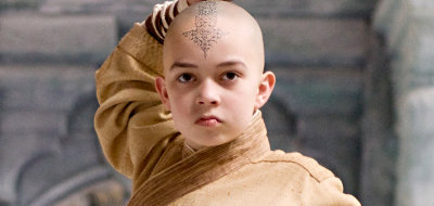 M. Night Shyamalan delivers a live-action 'The Last Airbender'