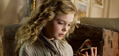 Elle Fanning stars as Mary in 'The Nutcracker in 3D'