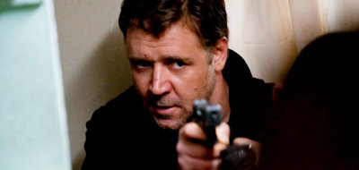 Russell Crowe stars as John Brennan in 'The Next Three Days'
