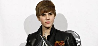 Justin Bieber triumphs at 2010 AMAs
