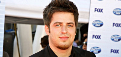 Lee DeWyze became winner of 'American Idol' season 9