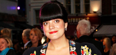 Lily Allen had miscarriage for the second time