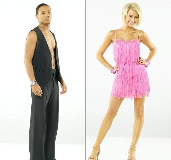 'DWTS' Recap: Romeo and Chelsea Kane Get the First Two 10s
