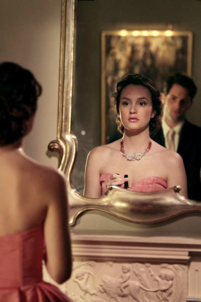 'Gossip Girl' 4.19 Preview: Blair and Dan's Affair Uncovered