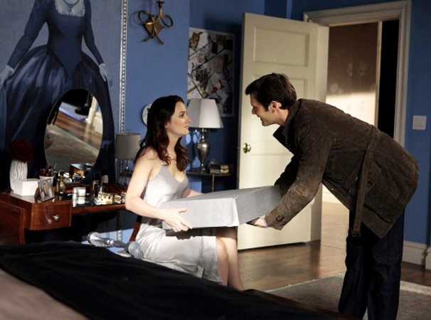 'Gossip Girl' 4.20 Preview: The Prince May Pop the Question to Blair