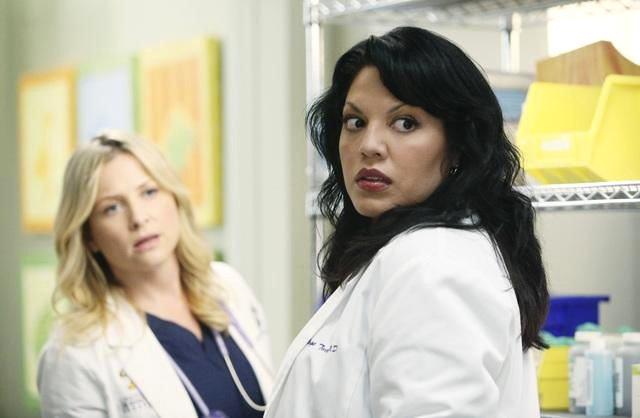 'Grey's Anatomy' Lesbian Wedding Episode Is Set
