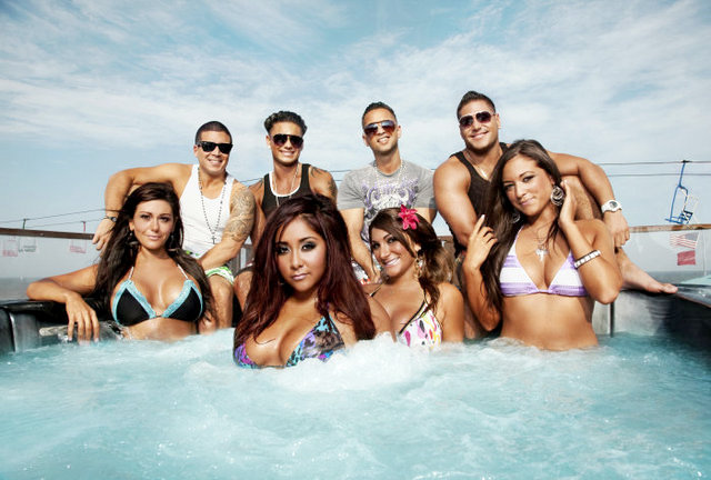'Jersey Shore' Posted Its Biggest Finale Number Ever