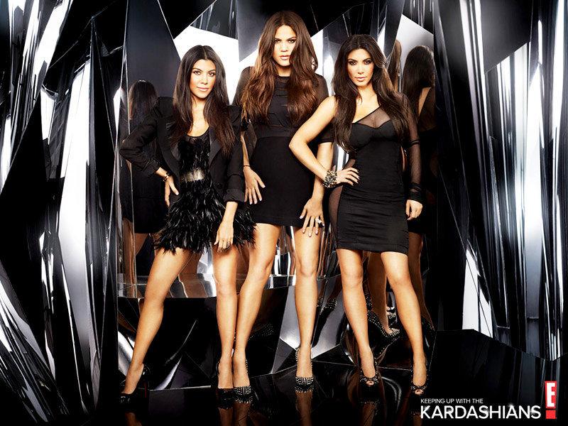 'Keeping Up with the Kardashians' Season 6 Trailer Debuted