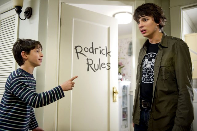 'Wimpy Kid' Sequel Rules Box Office