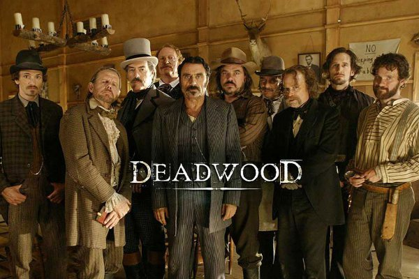 A 'Deadwood' Movie Is Possible, HBO Says