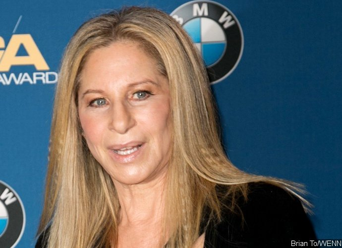 A Step Ahead in Science: Barbra Streisand Clones Her Dog Twice