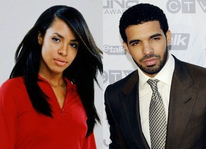 Aaliyah's Posthumous Track 'Enough Said' Ft. Drake Debuts Online