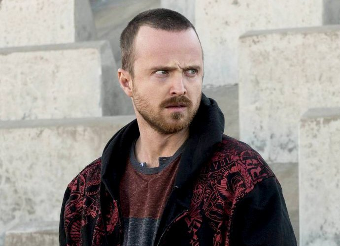 Aaron Paul Hints at His Appearance on 'Breaking Bad' Spin-Off 'Better Call Saul'