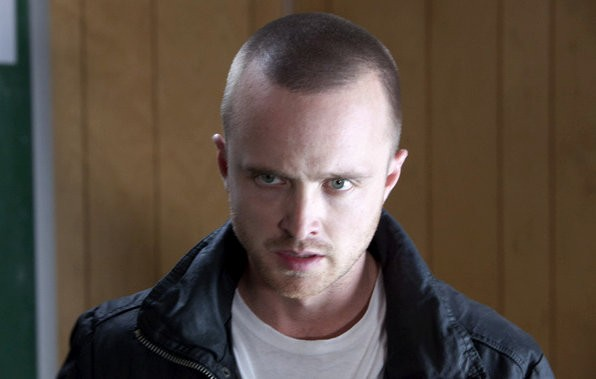 Aaron Paul: Season Five of 'Breaking Bad' Will Not Be the Last