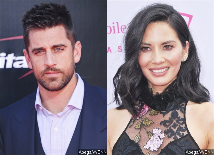 Aaron Rodgers Opens Up About Olivia Munn Split, Says Having Public Relationship Is 'Difficult'