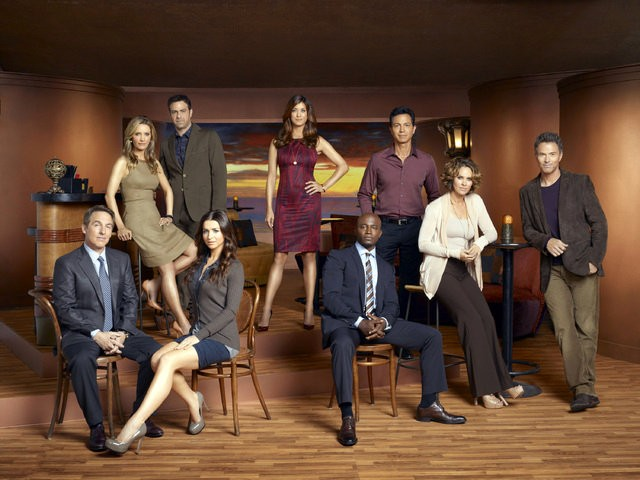 ABC Cancels 'Private Practice' After 'a Lot of Discussion and Debate'