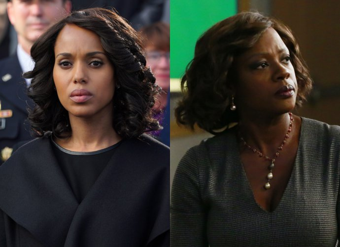 ABC Is Planning 'Scandal' and 'How to Get Away With Murder' Crossover Episodes