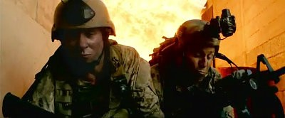 'Act of Valor' Super Bowl Spot Sees Real Navy SEALs on Heroic Duty