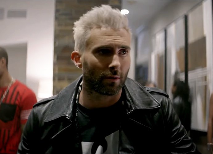 Watch Adam Levine Trip Out in Maroon 5's 'Cold' Music Video Featuring Future