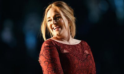 Adele Explains Technical Glitches During Her Criticized Performance at the Grammys