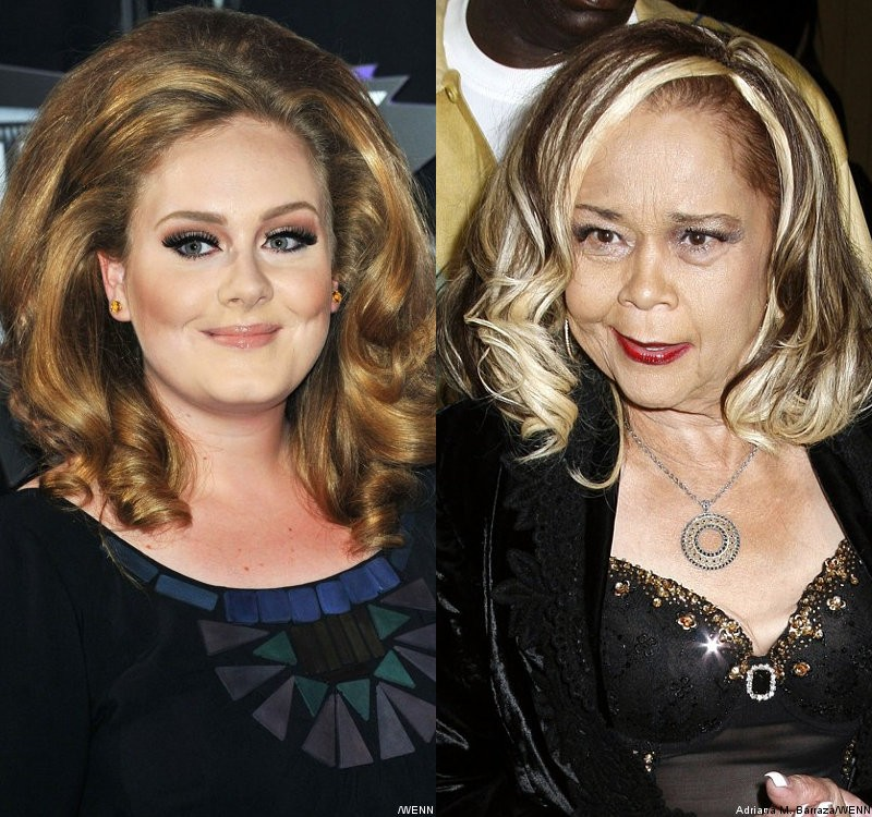 Adele Pulls Double Crown on Billboard Charts as Etta James Has Huge Jump
