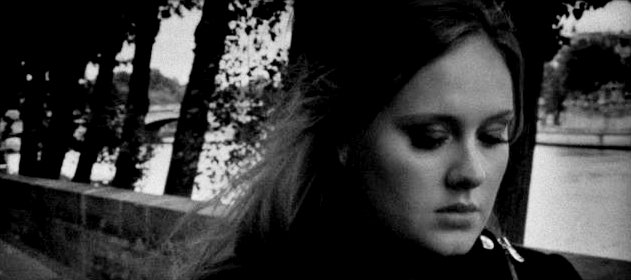 Adele Is Sad and Vulnerable in 'Someone Like You' Video Teaser