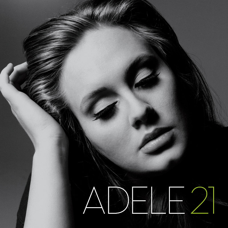 Adele Scores First and Second Biggest Selling Album of 2011