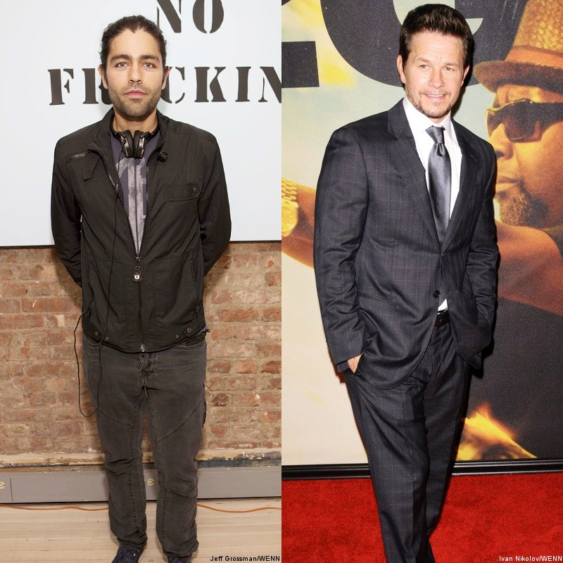 Adrian Grenier Reacts to Mark Wahlberg's 'Greedy' Comment on Delay of 'Entourage' Movie