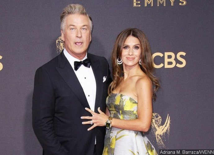 Alec Baldwin and His Wife Hilaria Expecting Baby No. 4