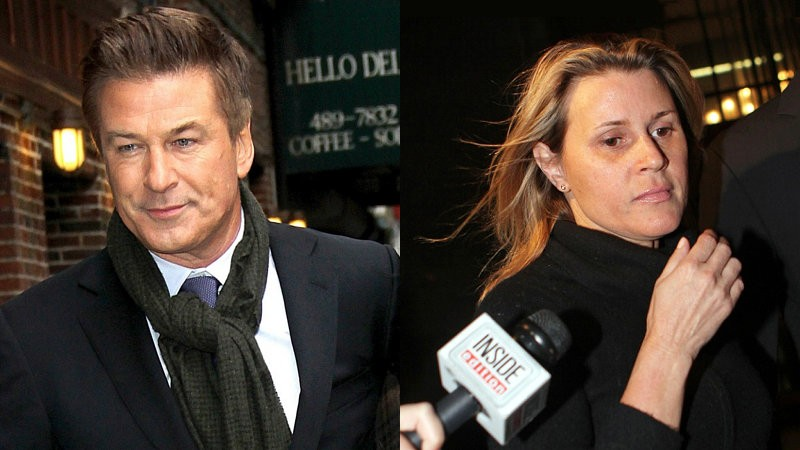 Alec Baldwin's Accused Stalker Ordered to Stay Away From the Actor