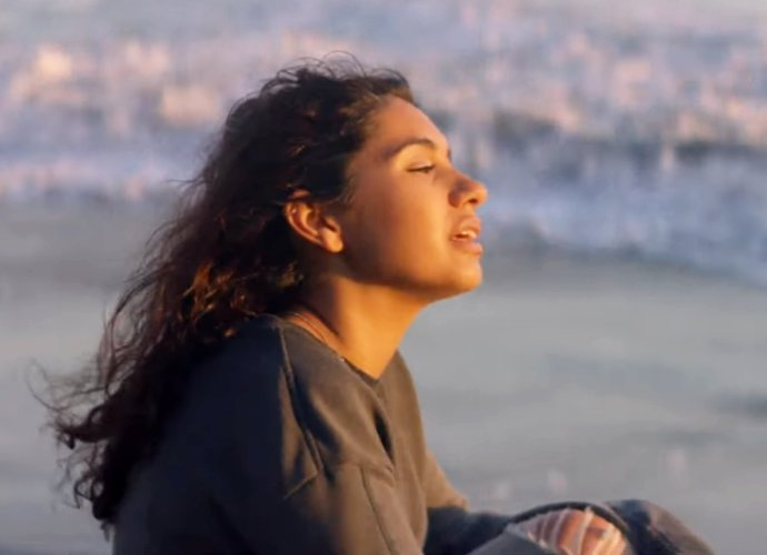 Alessia Cara Debuts Music Video for 'Moana' Track 'How Far I'll Go'