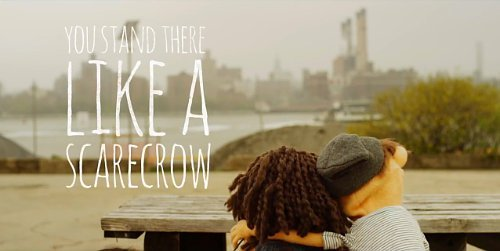 Alex and Sierra Debuts Cute Lyric Video for 'Scarecrow'